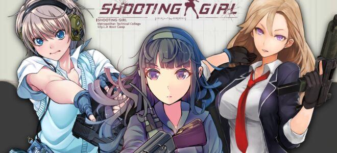 Shooting Girls