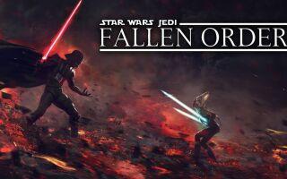 Star Wars Jedi: Fallen Order – Про стэлс и открытый мир