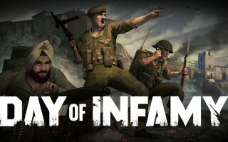 Бесплатные выходные в Day of Infamy