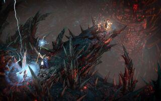 Warhammer: Chaosbane перешла в ранний доступ