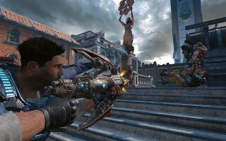Gears of War 4 станет бесплатной