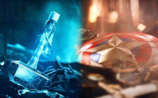 Crystal Dynamics работает над игрой про Мстителей
