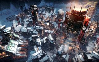 Стратегия Frostpunk появится на PS4 и Xbox One
