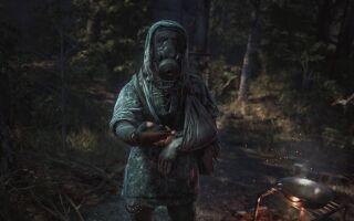 Chernobylite появится в раннем доступе уже 16 октября