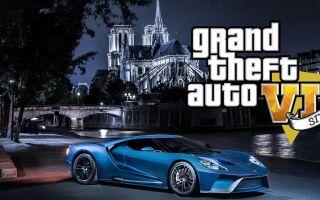 Слух – GTA 6 получится запустить только на PS5 и Xbox 2
