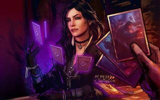 Gamescom 2017: анонс дополнения для карточной игрыГвинт:Ведьмак