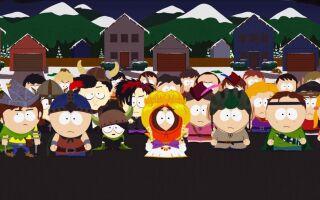 До 10 сентября South Park продаётся в Steam с 87% скидкой