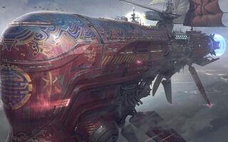 Beyond Good and Evil 2 – Демонстрация кораблей и космических баталий