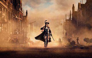 Команда Greedfall заявила, что не планирует выпускать DLC