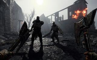 Анонс PvP-режима для Warhammer: Vermintide 2