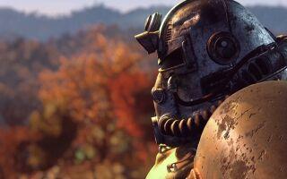 В Fallout 76 появилась Королевская Битва
