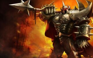 Разработчики League of Legends решили переработать Мордекайзера