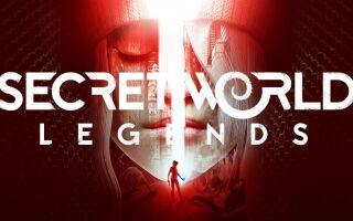 Релиз Secret World Legends состоится в конце июня
