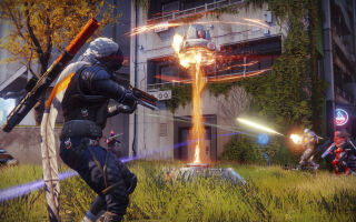 Охота на разработчиков Destiny 2