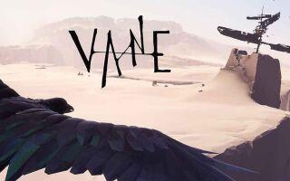 В Steam вышла адвенчура Vane