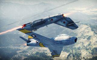 War Thunder получил DLC «Ночное зрение»