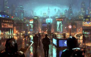Создатель настолки Cyberpunk 2020 сыграет одного из персонажей Киберпанка 2077