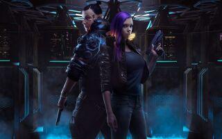 Авторы Сyberpunk 2077 подтвердили, что в игре будет мультиплеер