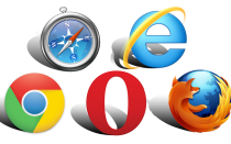 Какой выбрать браузер для игр?