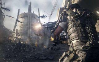 Летом состоится анонс новой части Call of Duty