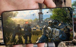 Особенности Call of Duty Mobile