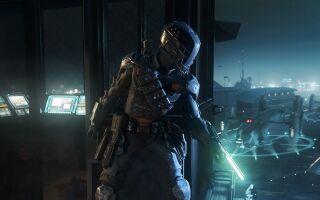 Сегодня в Call of Duty: Black Ops 4 появится операция «Визит Спектра»