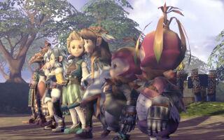 В сети появился новый геймплейный ролик ремастера Final Fantasy Crystal Chronicles