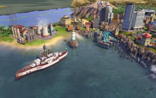 В Civilization 6 появился режим «Королевская битва»
