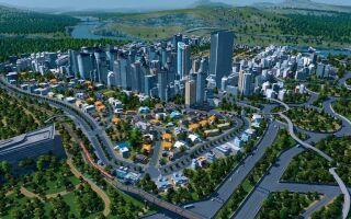 Cities Skylines – Анонс DLC Campus