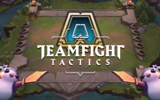 Скоро в Teamfight Tactics появится новый герой Твистед Фэйт