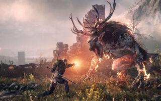 Графический мод для The Witcher 3 выйдет уже в июле