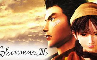 Вышел новый геймплейный ролик Shenmue 3