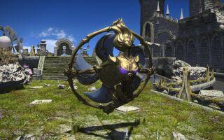 В Final Fantasy 14 зарегистрировано 16 миллионов игроков