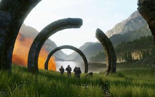 На E3 озвучили дату выхода Halo Infinite