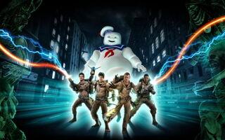 Вышло новое геймплейное видео Ghostbusters Remastered