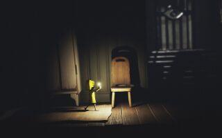 Анонсировано издание Complete Edition для Little Nightmares
