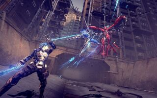На E3 показали новое геймплейное видео Astral Chain
