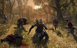 В Steam удалили оригинальный Assassin's Creed 3
