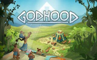 Симулятор бога Godhood перешёл в стадию раннего доступа