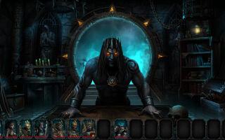 В июле Iratus: Lord of the Dead перейдёт в стадию раннего доступа