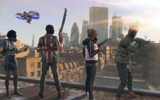 На E3 привезли первый геймплейный ролик Watch Dogs Legion