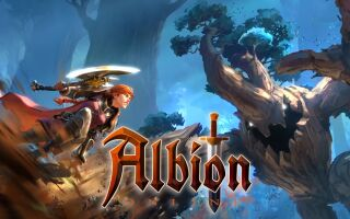 Дата релиза Albion Online