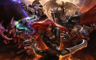 В League of Legends появится Храм эссенций