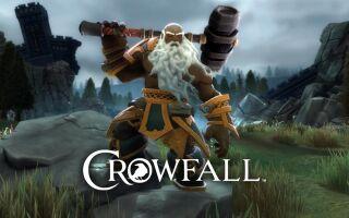 В Crowfall добавили пассивки