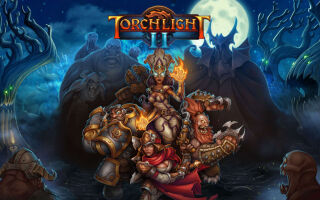Torchlight 2 теперь доступна и на консолях