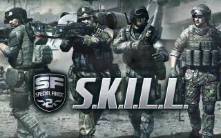 S.K.I.L.L. — Special Force 2
