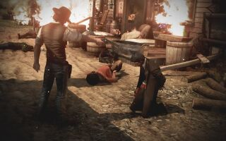 Наборы раннего доступа для Wild West Online