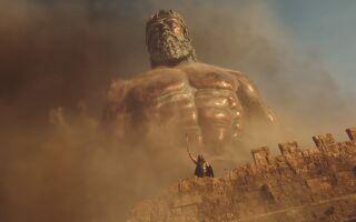 В Steam появилась стратегия Conan Unconquered