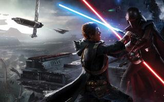 Авторы Star Wars Jedi: Fallen Order опубликовали геймплейный ролик