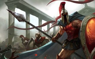 Команда League of Legends переработает Пантеона